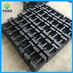 杭州5kg铸铁砝码,铁质5kg标准砝码