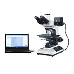 CBD-300P塑料炭黑分散度测试仪300万像素显微镜高清摄像头,标准GB/T18251-2000