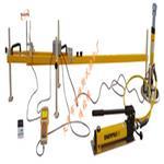 粗粒土现场荷载试验仪-变形综合性状-承载力