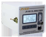 微量氧分析仪的使用方法