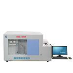 KDDL--8000W高效微机定硫仪,微机测硫仪