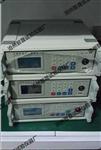 HTSY-B型-大体积混凝土温度测试仪-测温过程