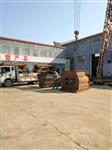 郑州屹成机械干粉砂浆生产线发货了