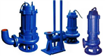 节能型大流量潜水泵,大流量高扬程潜水排污泵