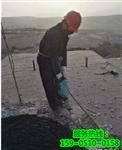 栖霞烟囱人工拆除的几种方法?