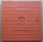 树脂方型井盖最新出厂价格