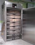 不鏽鋼臭氧消毒櫃-食品廠臭氧消毒櫃