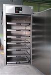 食品瓶子臭氧消毒櫃 包材低溫殺菌消毒櫃