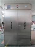 供應礦泉水瓶蓋臭氧消毒櫃 臭氧消毒櫃