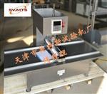 数显非金属薄板抗折机-试验过程