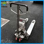 江西叉车秤厂家,2吨不锈钢叉车带电子秤