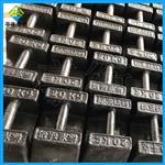 铸铁20千克标准砝码,锁型标定砝码