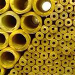 玻璃丝绵管壳制造厂家@实验室动态