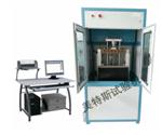天津美特斯TSMP-10型微机控制草丝回弹性试验机