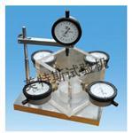 YSD-5岩石自由膨胀率试验仪报价,岩石自由膨胀率试验仪使用说明书