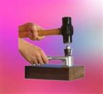 锤击式便携式布氏硬度计