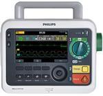 飞利浦PHILIPS 新款Efficia DFM100除颤监护仪