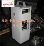 沥青混凝土渗透气系数检测仪-试验原理