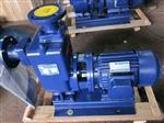 65ZWL30-18直联式自吸排污泵