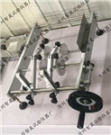 管材划线器-管材纵向回缩率-滚轮间距