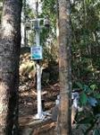 农科院温湿度光照气象观测站