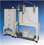 Parr 4871流化床反应器