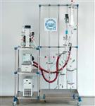 德国Normag短程(分子)蒸馏装置德国Normag短程(分子)蒸馏装置
