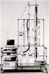 德国Normag德国Normag实验室气体淋洗吸收塔装置