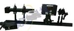 AOD-WG-CWG-C 像增强器特性测试实验系统