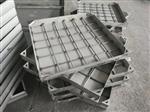 昆明不锈钢隐形井盖定做厂家