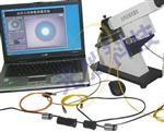 AOD-NFP-BNFP-B 光纤几何参数测试实验系统