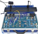 AOD-FSO-CFSO-C 可见光通信实验仪