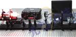 FT-B 傅里叶变换联合相关图像识别实验系统