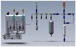 美国 PARR 气-液平衡(VLE)蒸汽压 Vapor Pressure测定装置