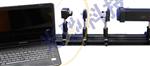 AOD-CDHS-CCDHS-C 连续空间频率传递函数测量实验