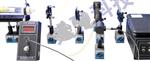AOD-PZT-BPZT-B 压电陶瓷特性研究实验仪