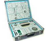DJ-PLCX1系列可编程控制器实验箱