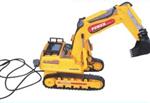 HYM-1 挖土机实训模型