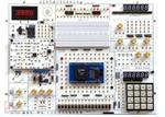 AOD-DJ-SAEDJ-SAE数电/模电/EDA综合实验系统