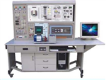 DJ-83A型工业自动化综合实训装置( PLC+ 变频器 + 触摸屏 + 单片机)