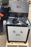 土工布耐静水压测定仪-设计标准