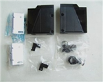 塑料方形;E3JM-10M4-N对射式光电传感器