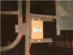 永磁接近开关INCHI-CMS/D1B 碰撞式安全门装置