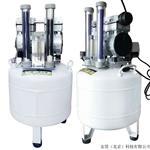 安简AA38型静音无油空气泵 静音无油空气泵AA38