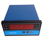 SZC-04智能转速表