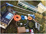 自动烟尘烟气测试仪,检测公司专用测定设备,环保局指定烟尘烟气测试仪器
