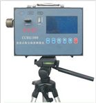 环保指定LB-GCG1000在线式粉尘浓度监测仪,青岛明成