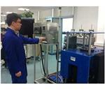 充电接口车辆碾压试验装置 厂家直销delta仪器