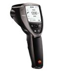 手持式专业级高精度红外线测温仪