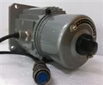 伺服电机 DKJ-3100配套 锅炉风门